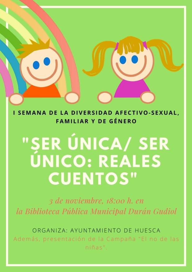 CUENTACUENTOS -FAMILIAS DIVERSAS-